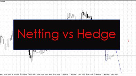 картинка сравнение Netting-vs-Hedge